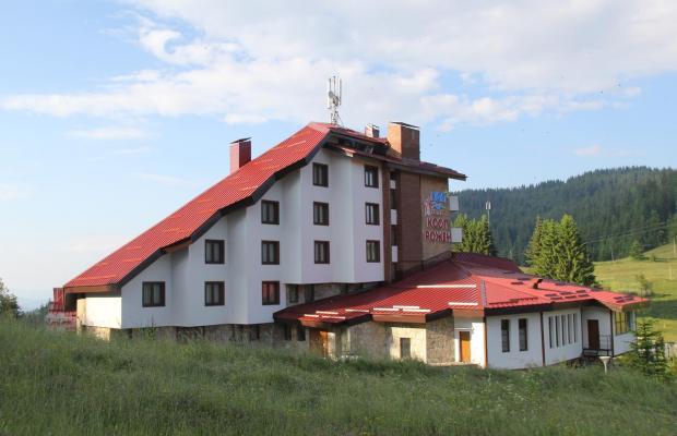 фото отеля КООП Рожен (Rojen) изображение №17