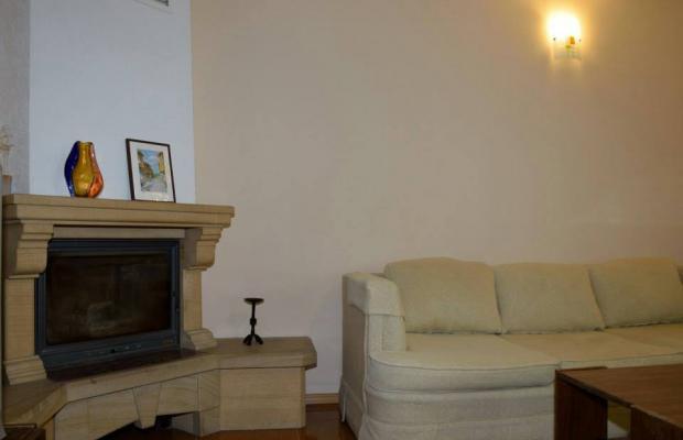 фото отеля Villa Diana (ex. Oasis) изображение №5