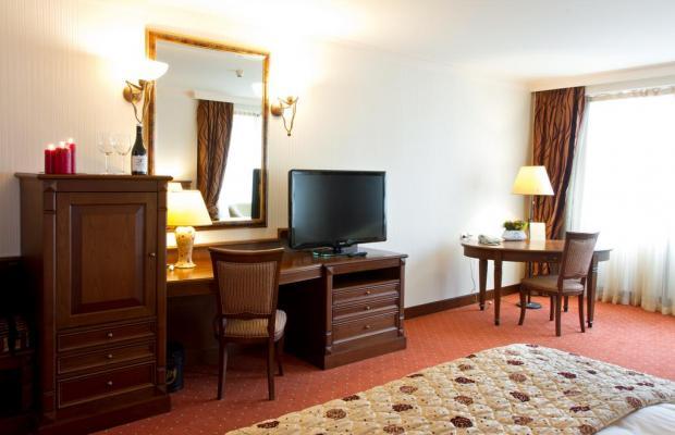 фотографии Boutique Hotel Crystal Palace изображение №28