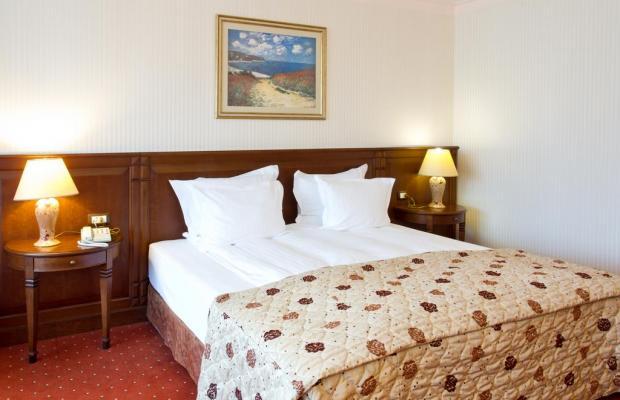 фотографии отеля Boutique Hotel Crystal Palace изображение №27