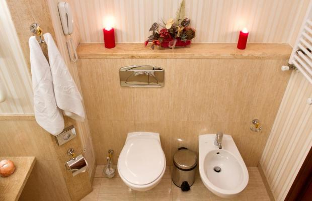 фото отеля Boutique Hotel Crystal Palace изображение №25