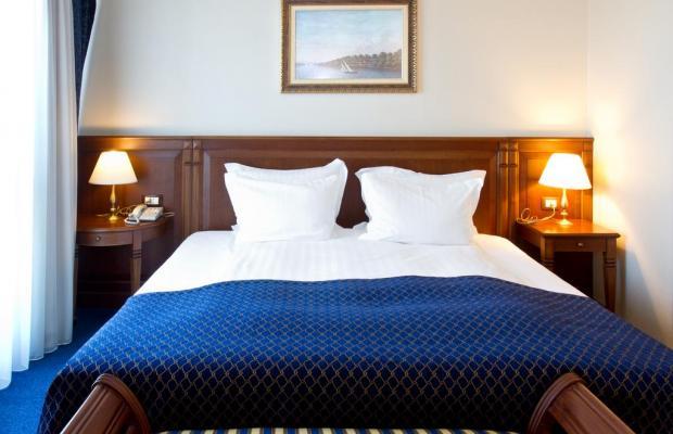 фотографии отеля Boutique Hotel Crystal Palace изображение №19