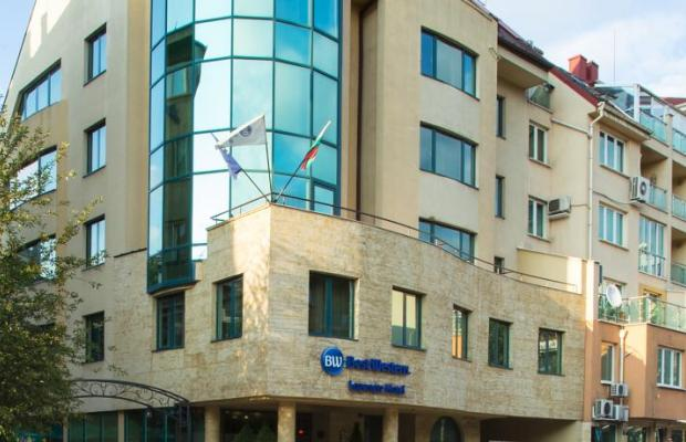 фото отеля Best Western Lozenetz Hotel (ex. Lozenetz) изображение №1
