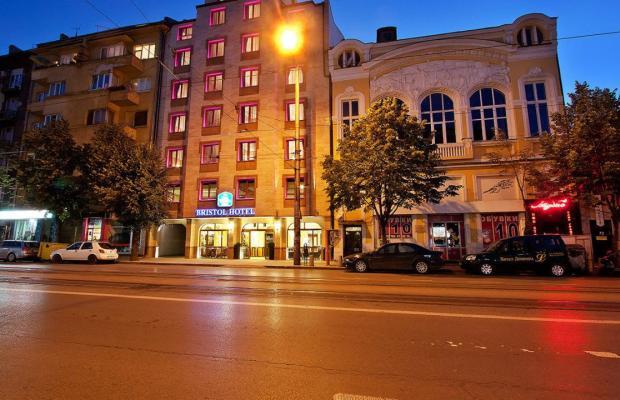фото отеля Best Western Plus Bristol изображение №1
