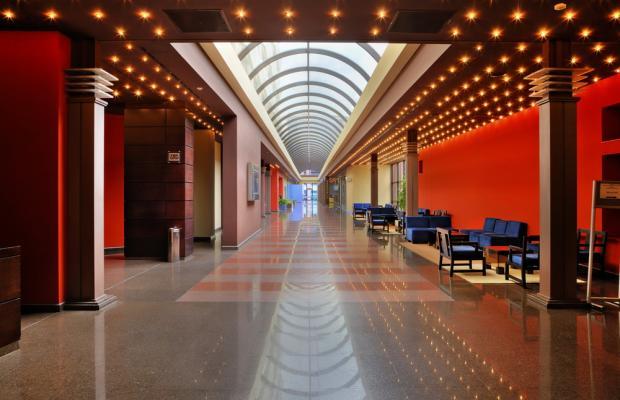 фотографии отеля Grand Hotel Plovdiv (ex. Novotel Plovdiv) изображение №3