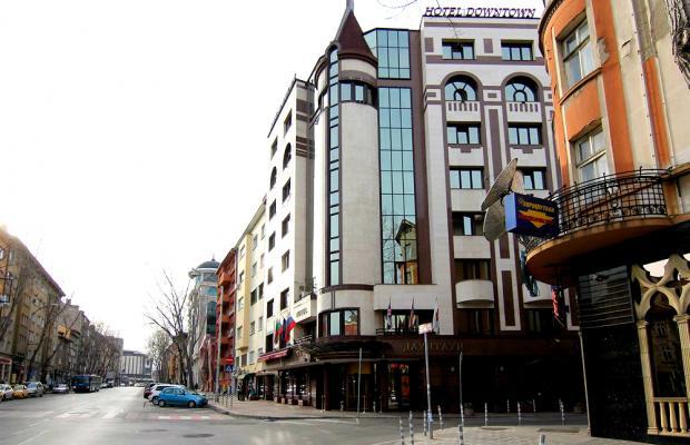 фото отеля Hotel Downtown изображение №1