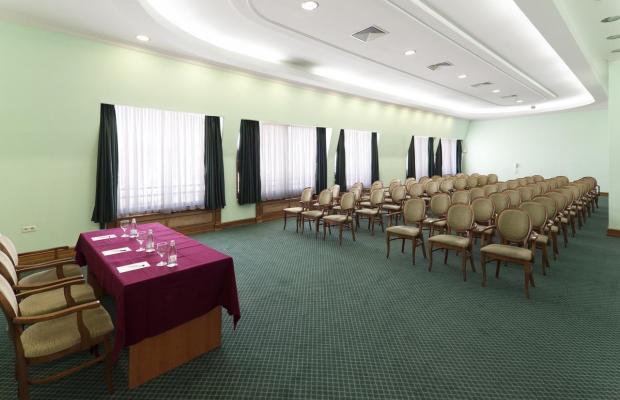 фотографии отеля Ramada Plovdiv Trimontium (ex. Trimontium Princess) изображение №7