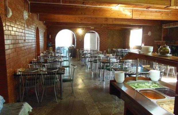 фото отеля Охта (Okhta) изображение №13