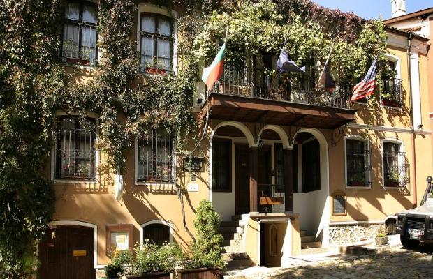 фото отеля Хеброс (Hebros) изображение №1