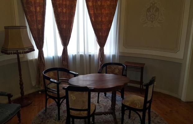фото отеля Хеброс (Hebros) изображение №9