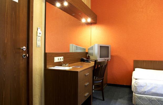 фотографии отеля Diter Hotel (Дитер Хотел) изображение №19