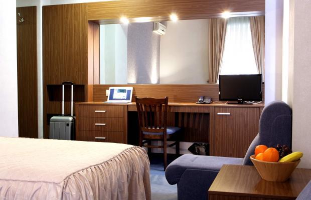 фотографии отеля Diter Hotel (Дитер Хотел) изображение №15