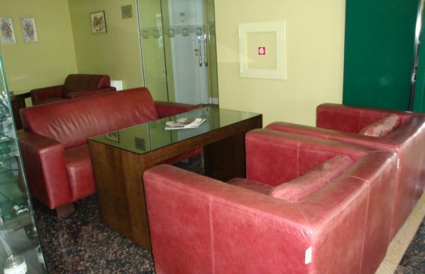 фотографии отеля Hill изображение №11