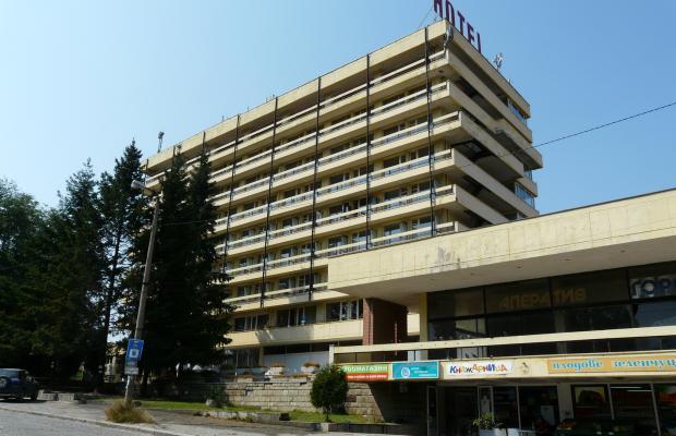 фото отеля Hotel Gorna Banya (Хотел Горна Баня) изображение №1