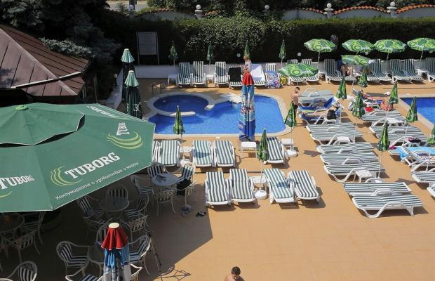 фото отеля Montecito (ex. Gorubliansko Hanche) изображение №29