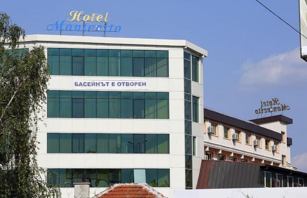 фото отеля Montecito (ex. Gorubliansko Hanche) изображение №1