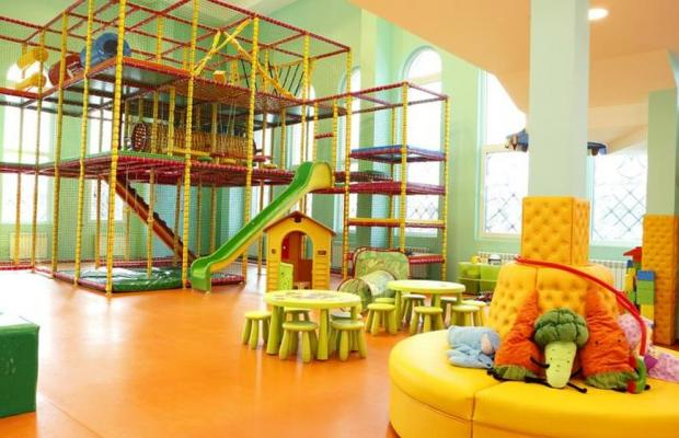 фото отеля Montecito (ex. Gorubliansko Hanche) изображение №9