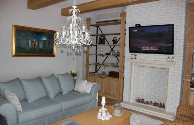 фотографии отеля Complex Sozopolis изображение №15