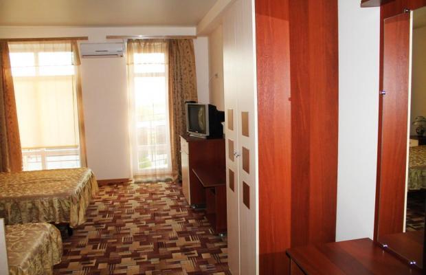 фотографии отеля Солнечный дом (Solnechny dom) изображение №15