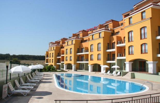 фото отеля Serena Residence изображение №41