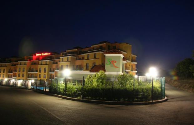 фотографии отеля Serena Residence изображение №31