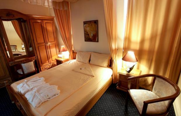 фотографии отеля Maria Luisa изображение №19