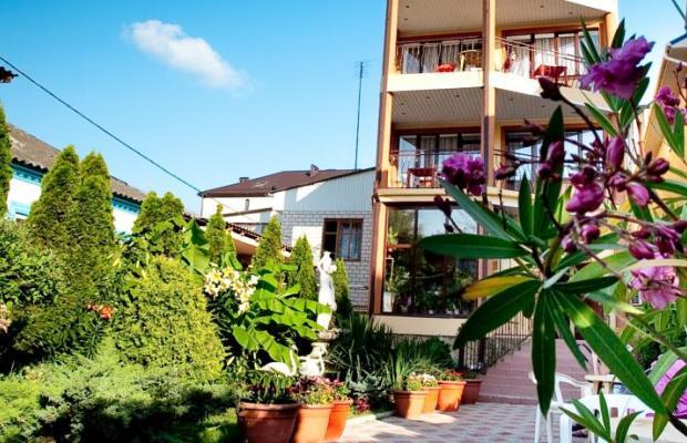 фотографии отеля Фламинго (Flamingo) изображение №7