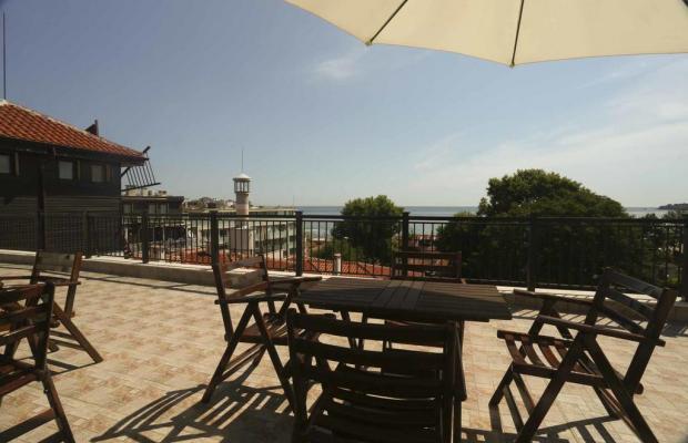 фотографии отеля Sozopol Dreams Apartment (еx. Far) изображение №15