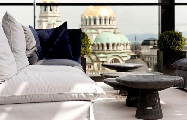 фото Sense Hotel Sofia изображение №58