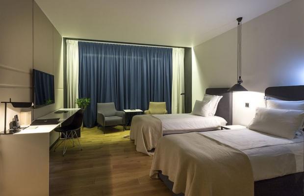 фотографии отеля Sense Hotel Sofia изображение №51