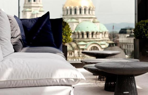фотографии отеля Sense Hotel Sofia изображение №27