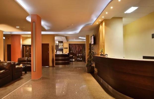 фотографии отеля City Avenue Hotel изображение №7