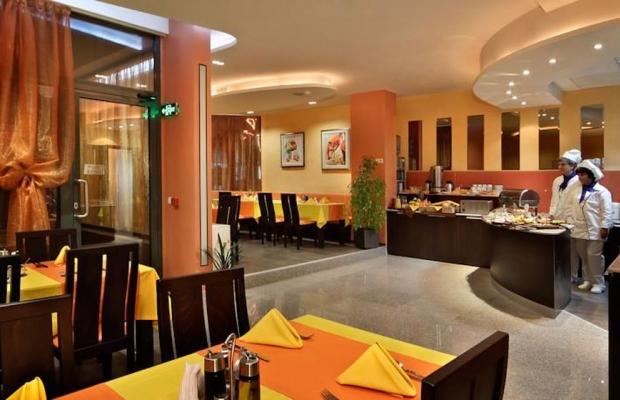 фото отеля City Avenue Hotel изображение №5