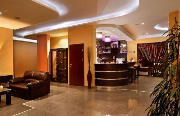 фотографии City Avenue Hotel изображение №4