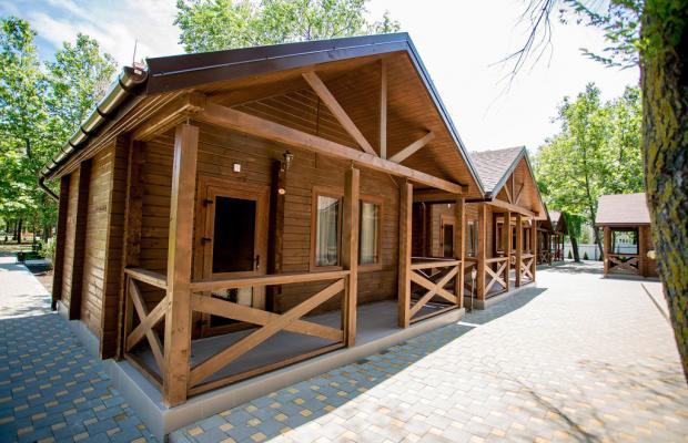 фото отеля Славянка (Slavyanka) изображение №109