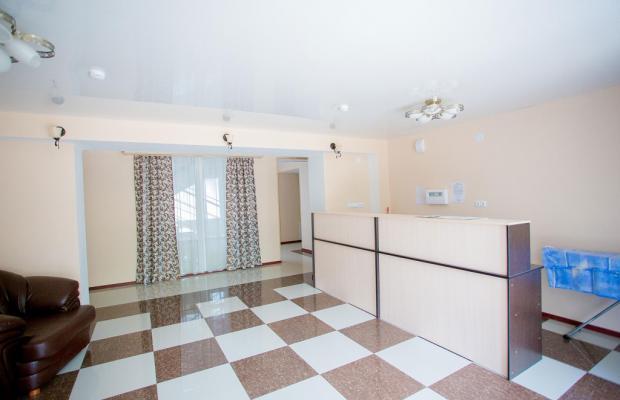 фото отеля Славянка (Slavyanka) изображение №77