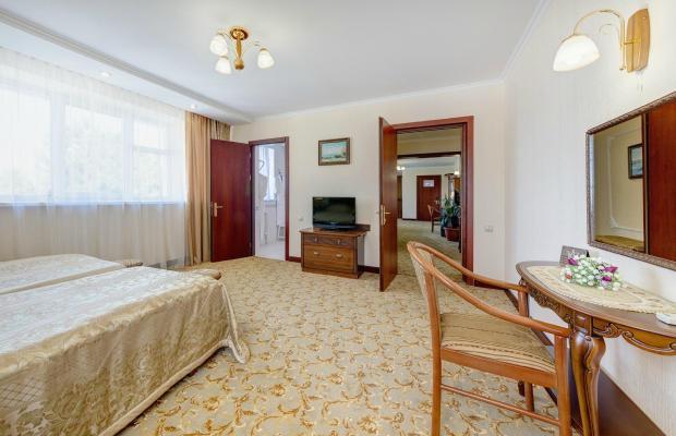 фотографии отеля Урал (Ural) изображение №23