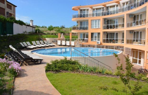 фото отеля Villa Orange (Вилла Оранж) изображение №1