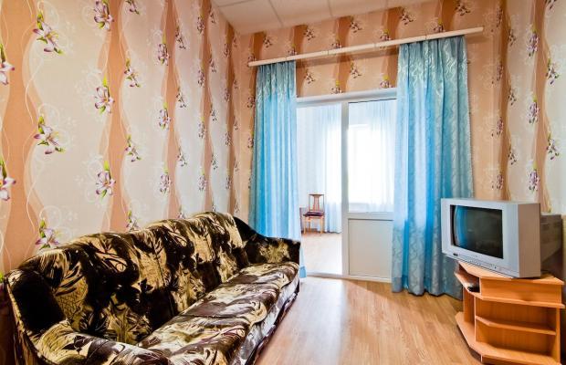 фотографии отеля Южная ночь (Yuzhnaya noch) изображение №11