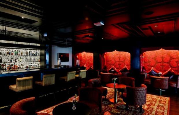 фотографии отеля ITC Park Sheraton изображение №3