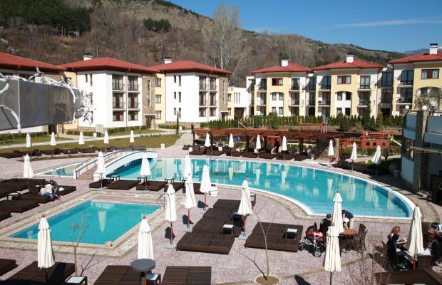 фото отеля Park Hotel Pirin изображение №1