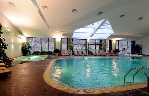 фотографии отеля Park Hotel Pirin изображение №75