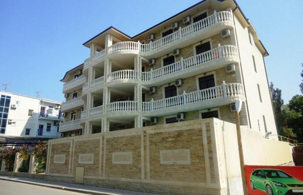 фото отеля Мармелад изображение №1