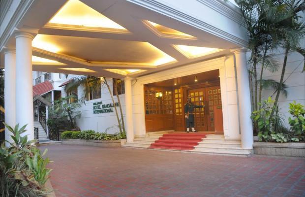 фотографии отеля Bangalore International изображение №3