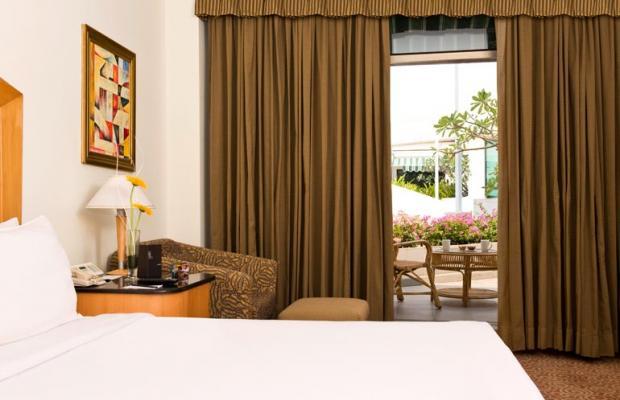 фотографии отеля Le Royal Meridien Chennai изображение №11