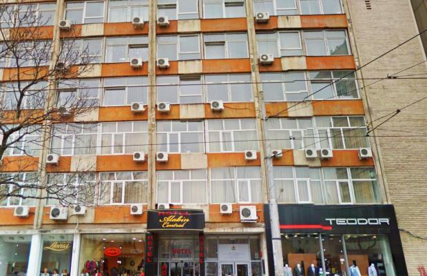 фото отеля Alabin Central (Алабин Централ) изображение №1