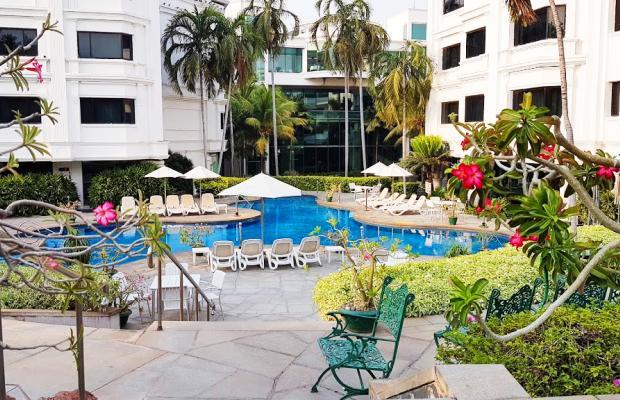 фото отеля Le Royal Meridien Chennai изображение №1