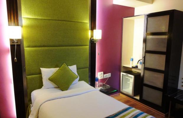 фото отеля Royal Orchid Central (ex. Central Park) изображение №21