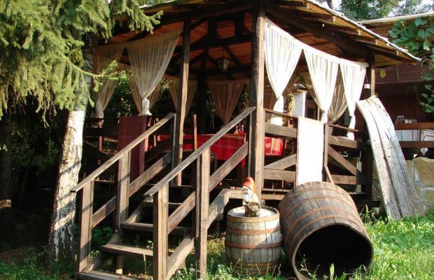 фотографии отеля Bryasta изображение №7