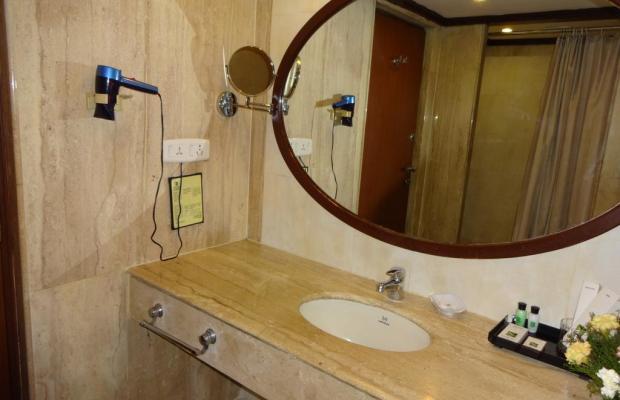 фотографии отеля Quality Inn Sabari изображение №15